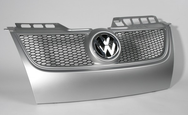 OETTINGER Frontgrill Golf 5 GTI